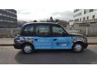 Glasgow Taxi Business for sale £28,000