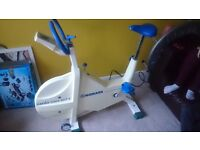 Monark Exercise Bike