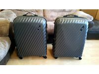 Go Explore Large Size Ex Display Suitcase - Ultra Light Weight - £30 Each - Slough Near Heathrow