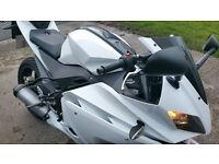 Yamaha YZF R-125