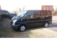 Ford Transit 115 T280S Limited FWD