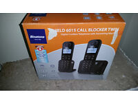 Twin Cordless home phone