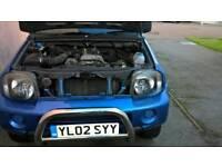 Suzuki Jimny Bull/Nudge bar £200 ONO.