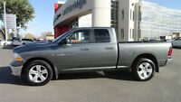 Clearance Special! 2012 Ram 1500 SLT 4X4 ($177* BW)