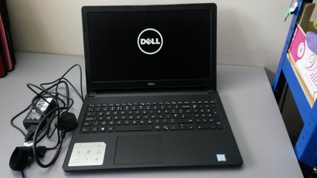 Dell Vostro 3559 laptop / 15.6 inch / Intel Core i5-6200U 6TH Gen/