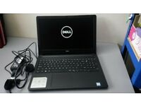 Dell Vostro 3559 laptop / 15.6 inch / Intel Core i5-6200U 6TH Gen/12gb ram/ 500gb SSD