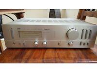 Vintage JVC AX-1 intergrated Amplifier super A (excellent working condition)