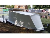 Paddy Powered Boat (project boat) £990