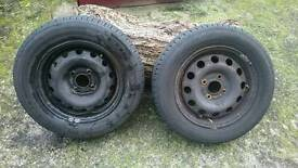 185/65 R14 tyres