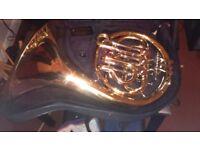Frenchhorn