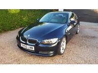 BMW 333d SE 2006 E92