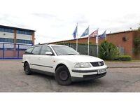 1998 Volkswagen Passat 1.9 TDI Estate B5 Towbar Turbo Diesel Cheap Bora Golf Mondeo Vectra Tow Bar