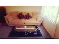 Sofa 4 seats