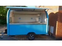 18b564d36b Mobile Catering Trailer Burger Van Ice Cream Bar Coffee Trailer  2800x1650x2300 In Stock