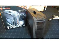 CoolerMaster Storm Trooper full tower case