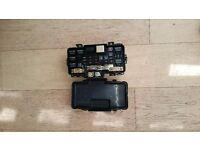 *2004 HONDA CIVIC FUSE BOX WITH ALL WORKING FUSES £20* PARTS VTEC S HONDA CIVIC BREAKING SPARES