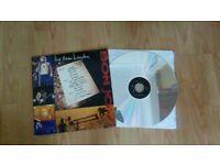 bon jovi - live from london - vintge laserdisc 1995