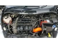 Ford Fiesta 1.6 - J1 Induction kit - Fiesta Parts
