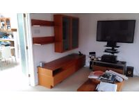 Tapley 33 Display Furniture wall and floor units