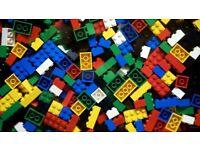 Looking for lego bundles - mixed bricks or sets
