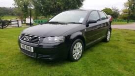 2005 Audi A3 1.9tdi