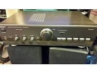 Technics A600 mk3 Amplifier