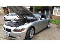 BMW Z4 Automatic
