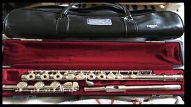 Yamaha YFL481H (UK) Flute