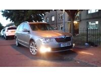 Skoda superb 2.0l 140 HP Good condition 180.000 miles