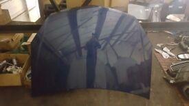 2007 VAUXHALL OPEL ASTRA ESTATE HATCHBACK VAN BLUE BONNET BONET DIESEL + PETROL