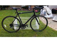 Marin Argenta A6 Racing / Road Bike Frame Size 55.5cm Like New