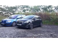 2014 Vauxhall Corsa Black Edition ( Limited Edition ) 1.4 Turbo