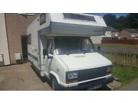 Lovely old camper£2000 ono