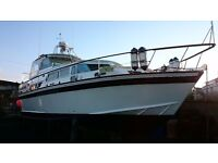 POLISHING AND ANTIFOULING YOUR BOAT????