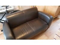 2 seater sofa club