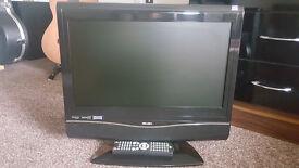 "Bush 19"" HD Ready LCD TV"
