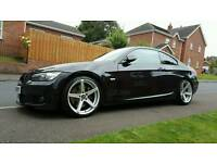 Bmw 07 330d m sport with 335d kit not 320d 325d 335d