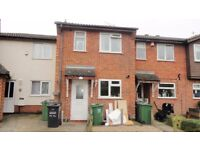 Two Bedroom House To Let In Syston