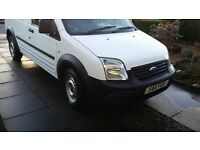 Ford Transit connect T230 LWB High Roof 1.8 TDI - NO VAT