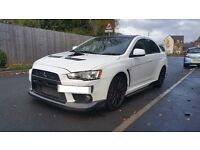 2012/62 MITSUBISHI EVO X FQ360 BY HKS MANUAL * FMDSH * CARBON PACK * PX WELCOME *