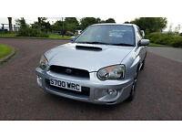 Subaru WRX 04 Premium pack