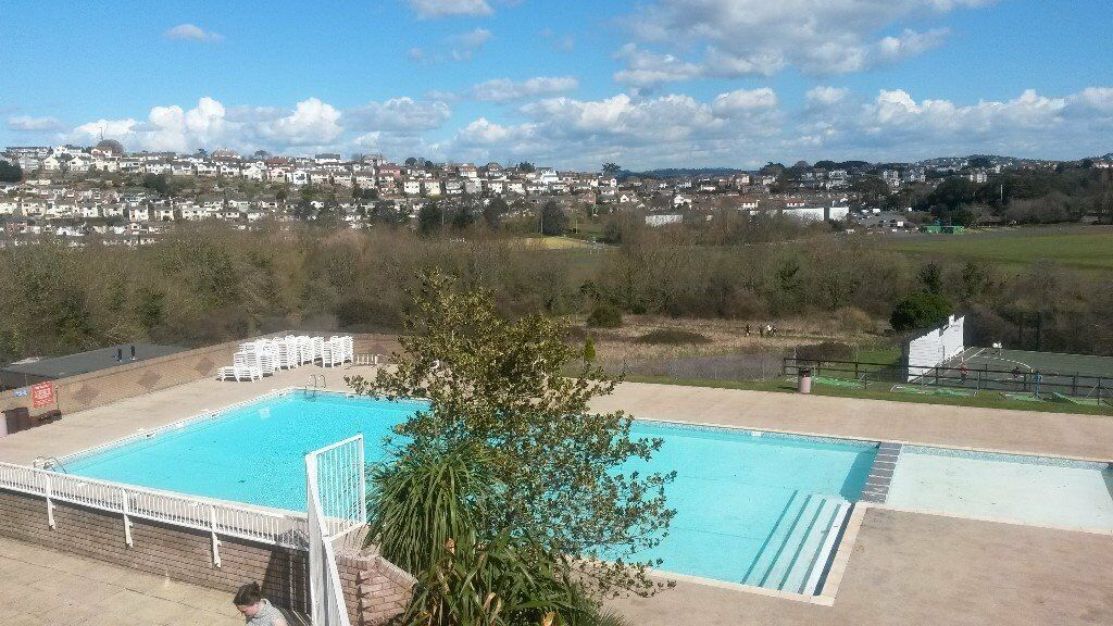cheap holiday home for SALE 2017 Site fees included DEVON BAY TQ47JP