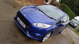 Ford fiesta st £11500 ono