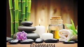 Best Oriental Massage in Nottingham