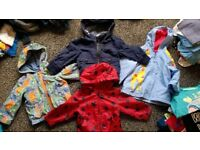 9-12 months baby clothes