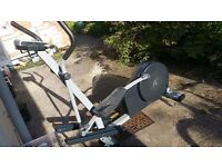 NORDICTRACK CTX910 CROSS TRAINER ELLIPTICAL GYM FITNESS