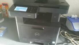 Dell B2375dnf Business & Home Printer