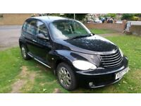 2007 Chrysler PT CRUISER LTD 2.2 CRD Diesel