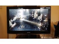 Samsung 37-inch Widescreen Full HD 1080p Crystal LCD Television