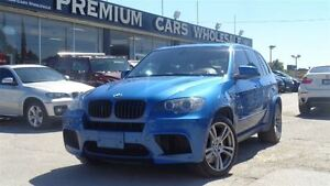 2010 BMW X5 M ALL-WHEEL-DRIVE | REAR DVD | PANO ROOF| 360 CAMERA
